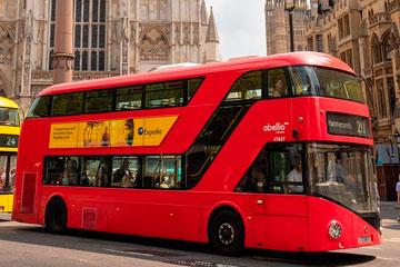 Soñar con autobús