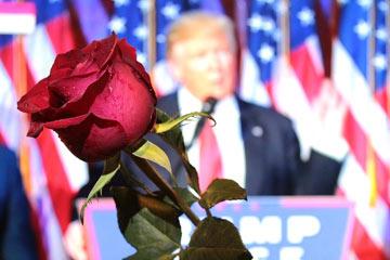 soñar con presidente