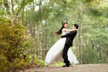 soñar con casamiento