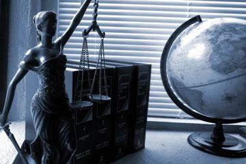 Soñar con abogados