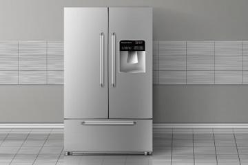 Soñar con refrigerador